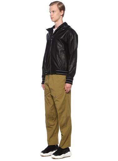 Givenchy Pantolon Haki